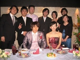 2010_Tsutsumi_san wedding party 004