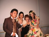 20100207_Tomokazu wedding party 034