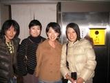 20091128_MotsuNabe in Daikanyama 004