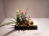 20091001_ohara ryu ikebana ten 002