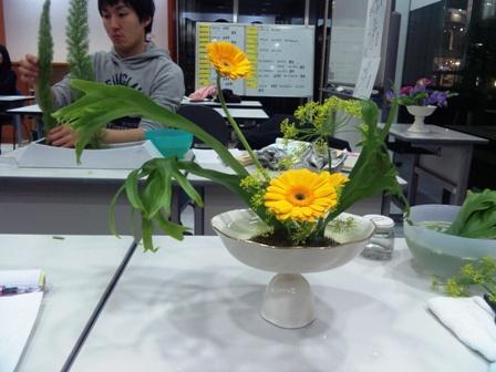 研究花の練習(本科)2