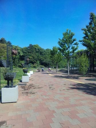 三ツ池公園2