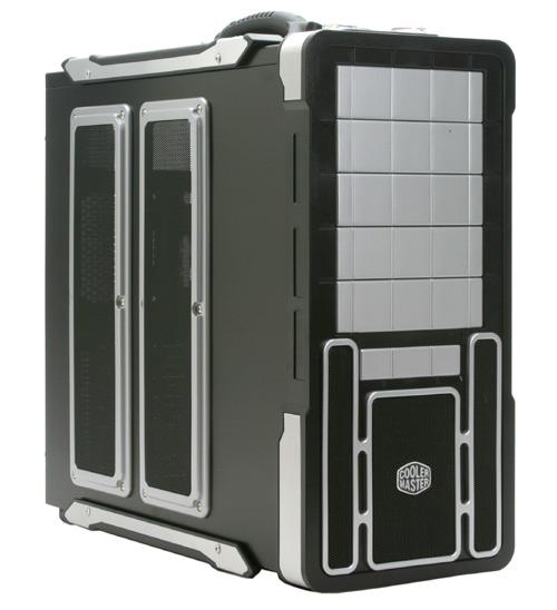 Cooler Master Ammo System Cabinet