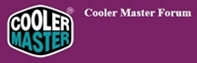Cooler Master Forum