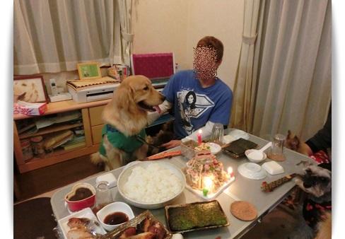 悠誕生日9