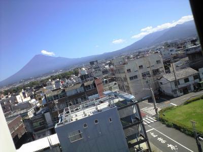 8月富士山の雪