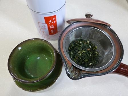 大福茶10