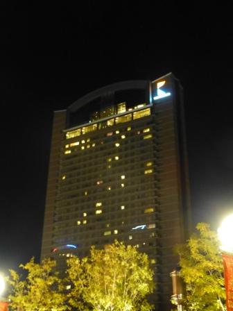 ホテル京阪ユニバーサルタワー2