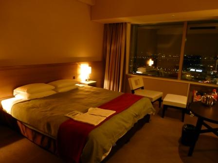 ホテル京阪ユニバーサルタワー7