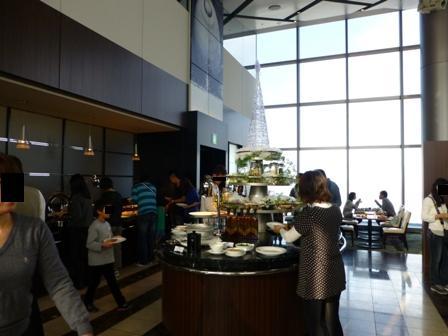 ホテル京阪ユニバーサルタワー15