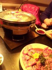 焼肉ディナー