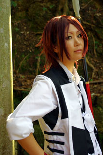 2011-4-10 薄桜鬼