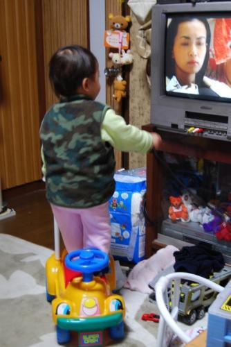 テレビととしき