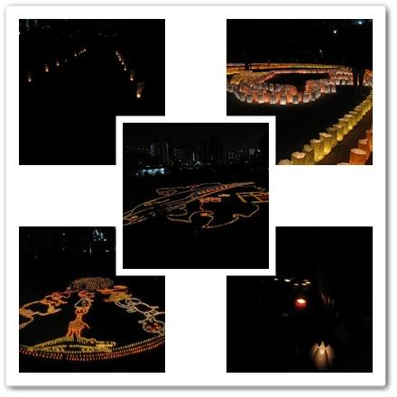 博多灯明ウォッチング2010