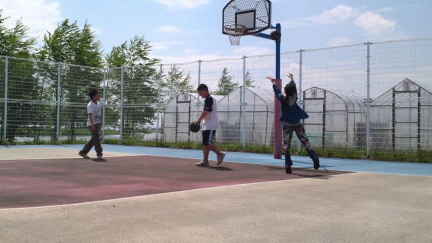 新篠津 道の駅4
