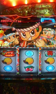 ドンちゃん 祭 3