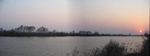 旧 石狩川