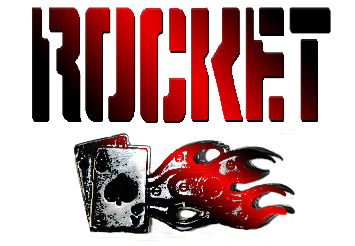 Rocketロゴ