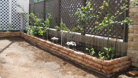 花壇パート2
