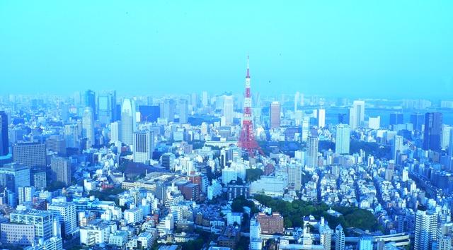 100824東京タワー