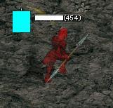 RED STONE サバイバル