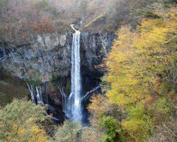 20101103旅行1-華厳の滝