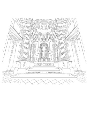 葬儀姫 教会