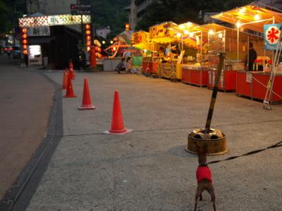 アクア@東山盆踊り_2011/08/16