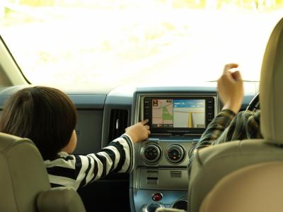 Aちゃん@三春ドライブ