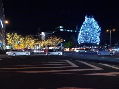2011SENDAI光のページェント