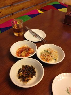 韓国料理 明洞(ミョンドン)
