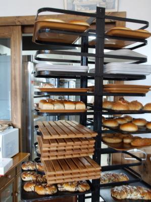 home bakery コビヤマ