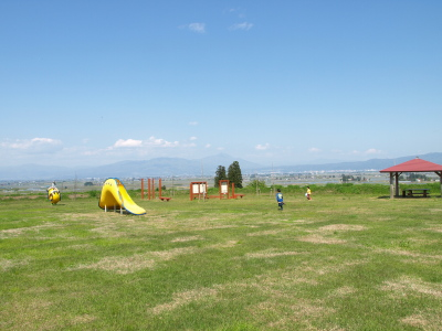 八木沢公園