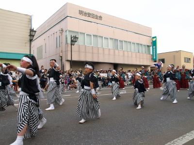 ふくしまフェスティバルin会津