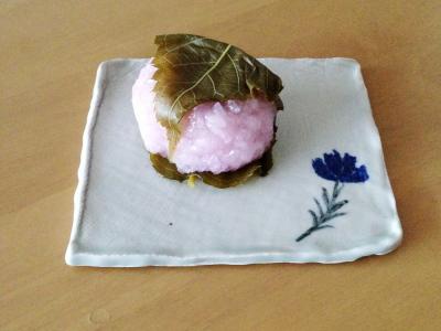 会津本郷焼体験の完成作品_「酔月窯」
