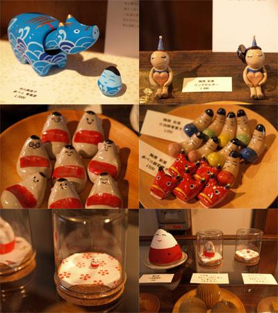 めごめごAizu物産展2011Autumn@三番山下