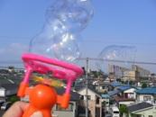 シャボン玉3