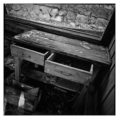 ブロニカSQ-A 白石鉱山04