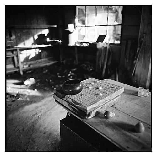 ブロニカSQ-A 白石鉱山05