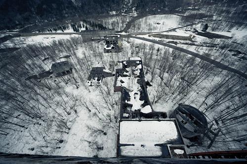 北海道 -羽幌炭鉱05-