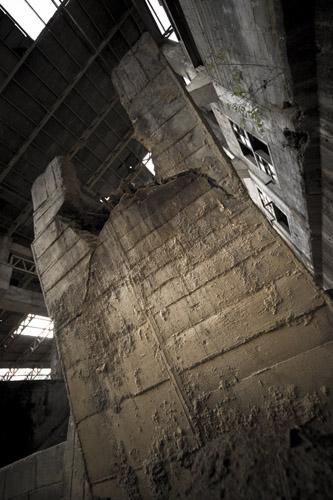 廃墟 田老鉱山02