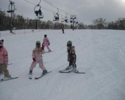 スキースクール2