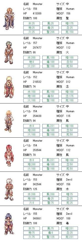 生体4FMOB情報(RR化)