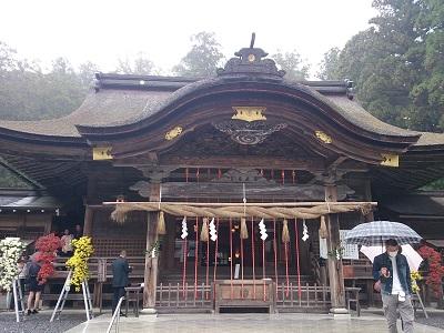 小国神社 2014.11.9-2