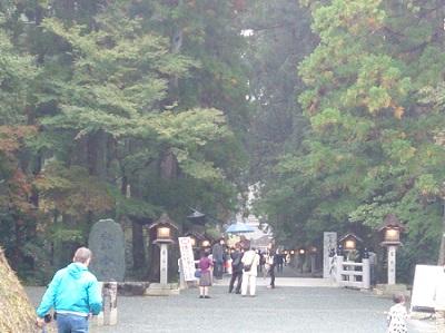 小国神社 2014.11.9-1