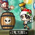鬼太郎001