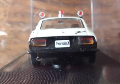 パトカー8