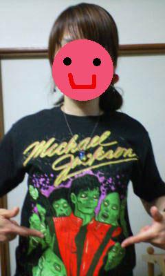 マイコ―Tシャツ