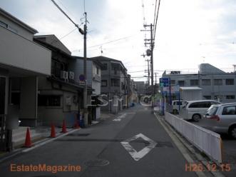 播磨町前面道路