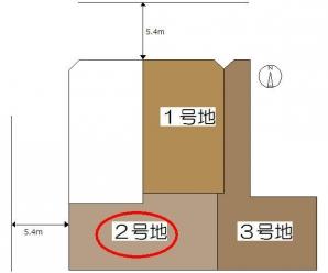 播磨町区画図